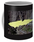 Irazu Volcano - Costa Rica Coffee Mug