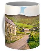 Ireland Farmland Coffee Mug