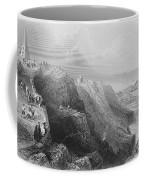 Ireland: Killiney Hill Coffee Mug