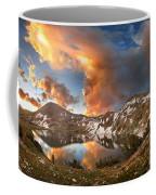Ireland Lake Sunrise - Yosemite Coffee Mug