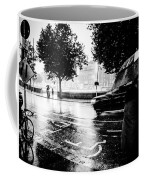 Ireland Rain Coffee Mug