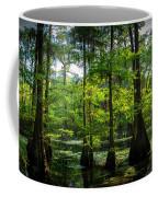 Iridium Paradise Coffee Mug
