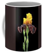 Iris 3 Coffee Mug