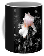 Iris Emergance Coffee Mug