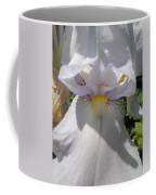 Iris Eyes Coffee Mug