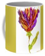 Iris Flower 2 Coffee Mug