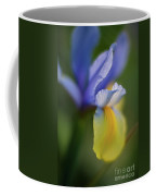 Iris Grace Coffee Mug by Mike Reid