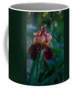 Iris Passion Coffee Mug