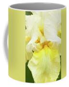 Iris Pride Of Ireland Coffee Mug