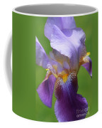 Iris Spirit Coffee Mug