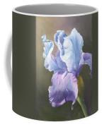 Iris Tears Coffee Mug
