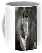 Iris To Be Coffee Mug
