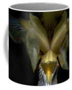 Iris Two Coffee Mug