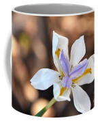 Iris Wide Open Coffee Mug