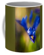Irises Coffee Mug