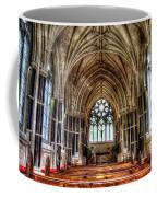 Irish Abbey Coffee Mug