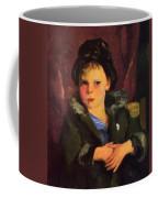 Irish Boy 1898 Coffee Mug
