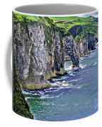 Irish Coast Coffee Mug