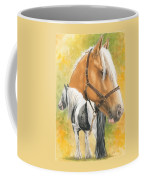 Irish Cob Coffee Mug