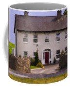 Irish Country Estate Riverstown Ireland Coffee Mug
