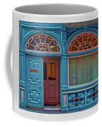 Irish Door Coffee Mug