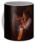 Irish Harp Coffee Mug