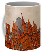 Irish Heritage 3 Coffee Mug