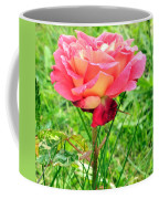 Irish Rose  Coffee Mug