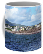 Irish Seaside Village, Co Kerry  Coffee Mug