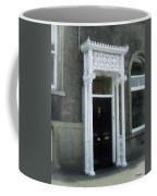 Irish Solicitors Door Coffee Mug