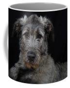 Irish Wolfhound Droc Vi Coffee Mug