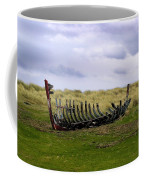 Irish Wreck Coffee Mug