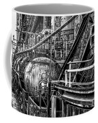 Iron Age - Bethelehem Steel Mill Coffee Mug