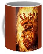 Iron Arteries  Coffee Mug