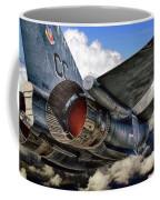 Iron Eagle Coffee Mug