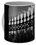 Iron Gate Coffee Mug