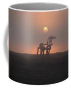 Iron Horse Friends Coffee Mug