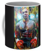 Iron Mike Coffee Mug
