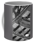Iron Roof Coffee Mug