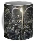 Iron Sky Coffee Mug