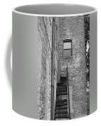Iron Steps Coffee Mug
