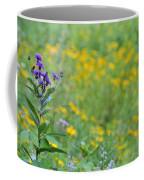 Ironweed Coffee Mug