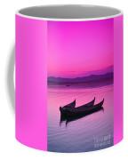 Irrawaddy River Coffee Mug