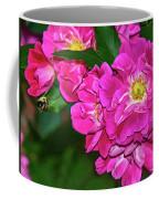 Irresistible Rose - Paint Coffee Mug
