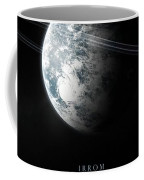 Irrom Space Planets Moons Stars 100200 3840x1200 Coffee Mug