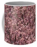 First Spring Blossom Coffee Mug