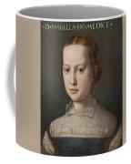 Isabella De Medici  Coffee Mug