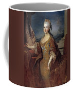 Isabella Louise Of Orleans. Queen Of Spain Coffee Mug