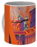 Isabella's Garden Coffee Mug