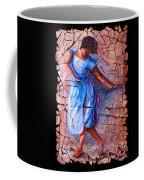 Isadora Duncan - 3 Coffee Mug